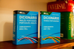 Good dictionaries are essential to your learning